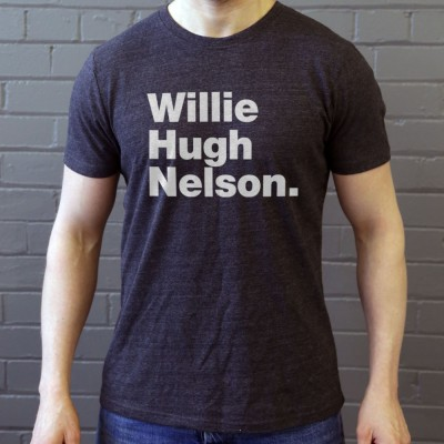 Willie Hugh Nelson