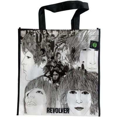 The Beatles Revolver Eco Bag