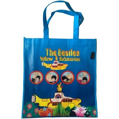 The Beatles Yellow Submarine Eco Bag