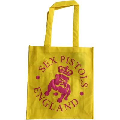 "The Sex Pistols ""Bulldog"" Eco Bag"