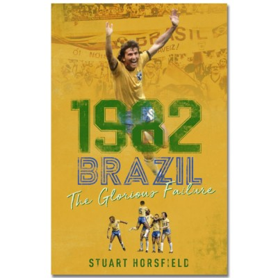 Brazil 82: The Day Football Died