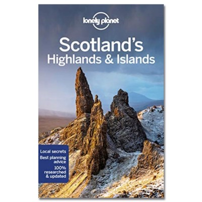 Lonely Planet Scotland's Highlands & Islands by Lonely Planet