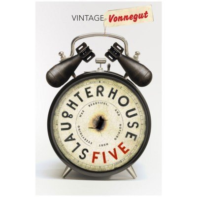 Slaughterhouse 5: The Children's Crusade A Duty-Dance With Death by Kurt Vonnegut