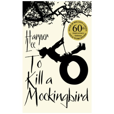 To Kill A Mockingbird: 60th Anniversary Edition by Harper Lee
