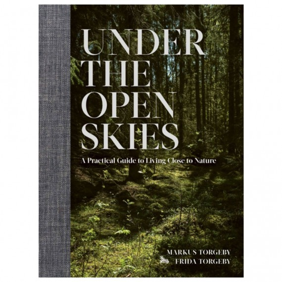 Under the Open Skies by Markus Torgeby