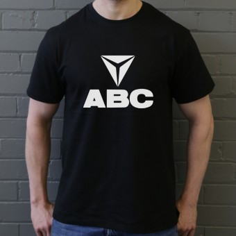 ABC Television Britain T-Shirt