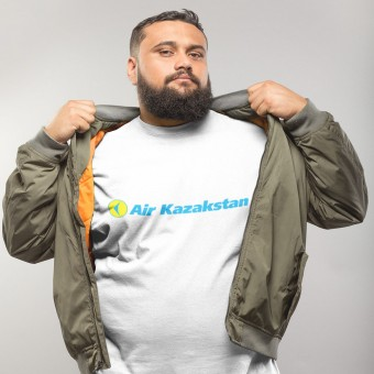 Air Kazakstan T-Shirt