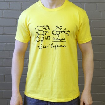 Albert Hofmann T-Shirt