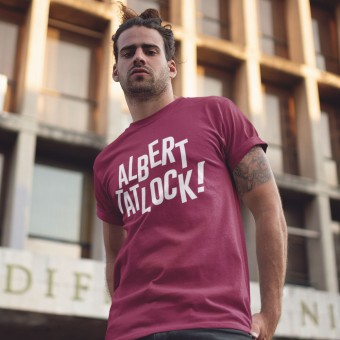 Albert Tatlock T-Shirt