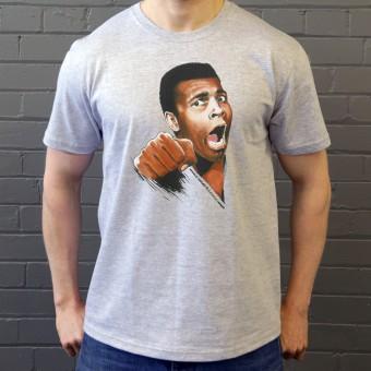 "Muhammad Ali ""I Am The Greatest"" T-Shirt"