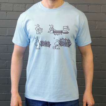 Assembly Instructions T-Shirt