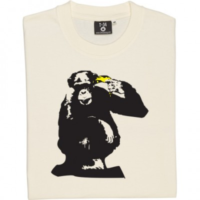 Monkey Banana Gun