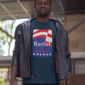Bartlet For America T-Shirt