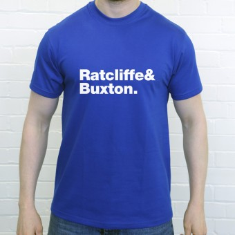 Basement Jaxx Line-Up T-Shirt
