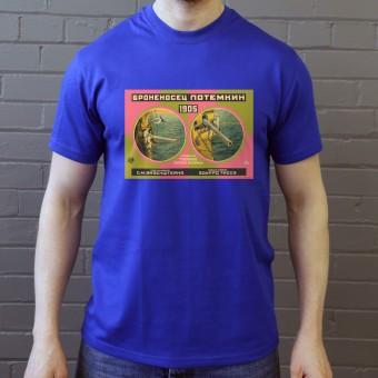 Battleship Potemkin T-Shirt