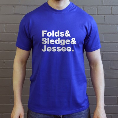 Ben Folds Five Line-Up