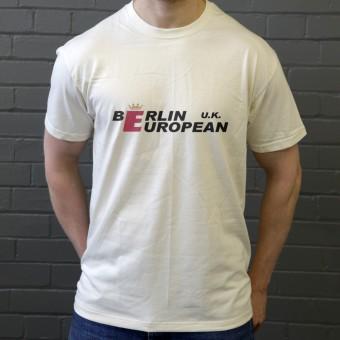 Berlin European T-Shirt