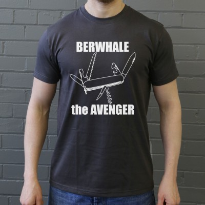Berwhale The Avenger