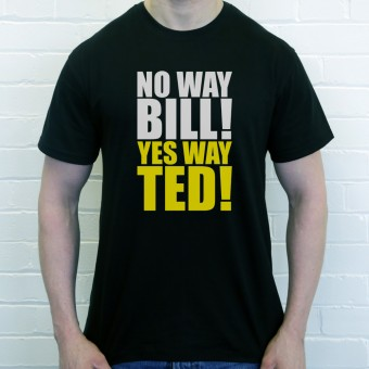 Bill And Ted T-Shirt