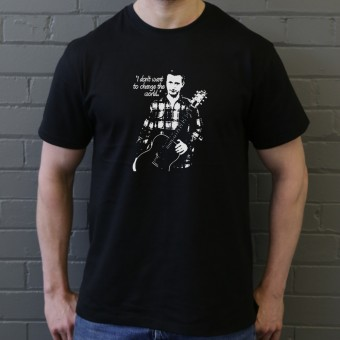 Billy Bragg T-Shirt