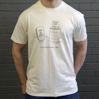 Biscuit Suicide T-Shirt