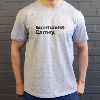 Black Keys Line-Up T-Shirt