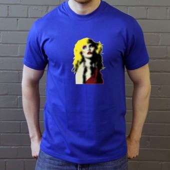Debbie Harry Blondie T-Shirt