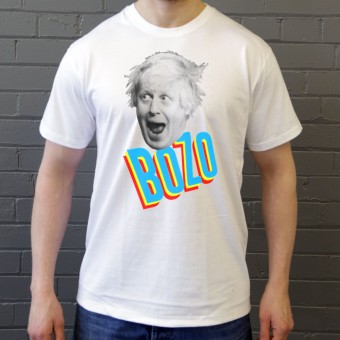 Bo-Zo T-Shirt