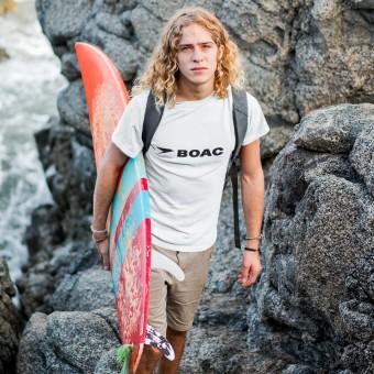 BOAC T-Shirt