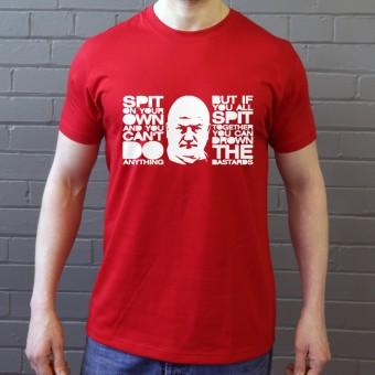 Bob Crow T-Shirt