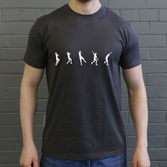 Bowling Action T-Shirt