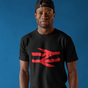 British Rail T-Shirt