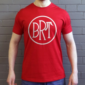 Brooklyn Rapid Transit T-Shirt