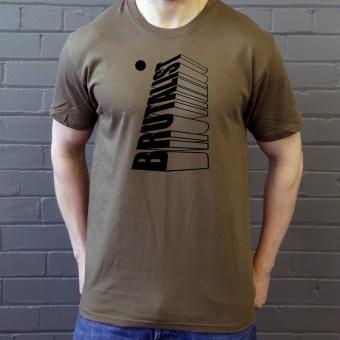 Brutalist T-Shirt