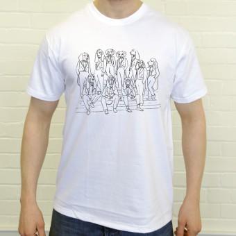Bullingdon Club T-Shirt