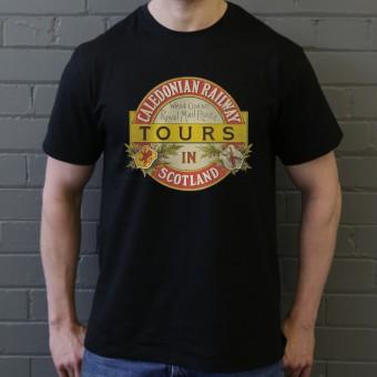 Caledonian Railway T-Shirt