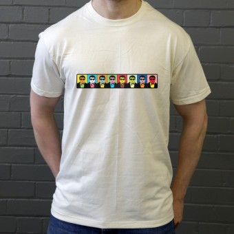 Carlos The Jackal T-Shirt