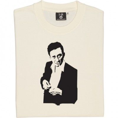 Johnny Cash Cigarette Design