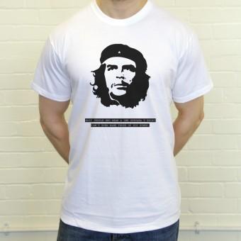 Che Guevara Songs T-Shirt