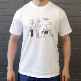 Child Prodigy T-Shirt