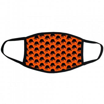 A Clockwork Orange Face Mask