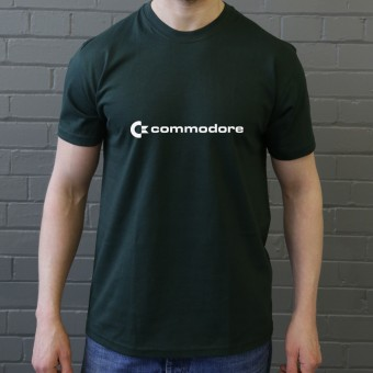 Commodore T-Shirt