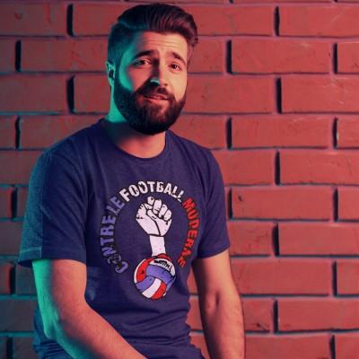 Contre Le Futbol Moderne