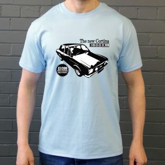 Ford Cortina T-Shirt