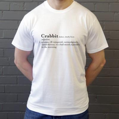 Crabbit Definition