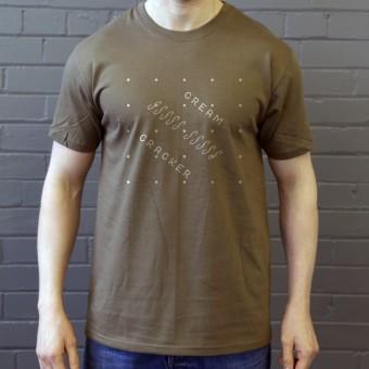 Cream Cracker T-Shirt