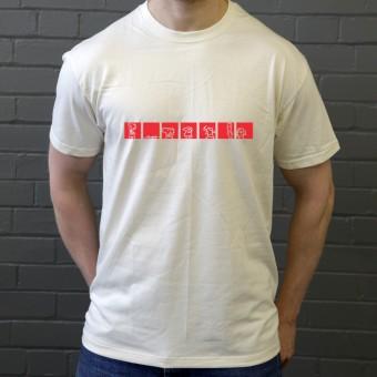 Creatures T-Shirt