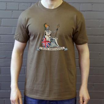 Cruel Britannia T-Shirt