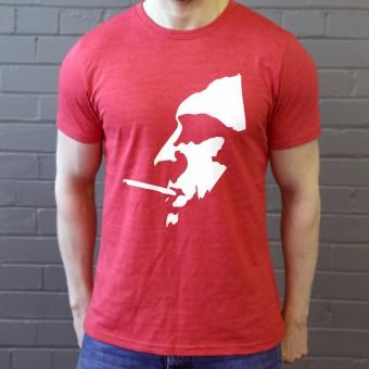 Johan Cruyff Profile T-Shirt