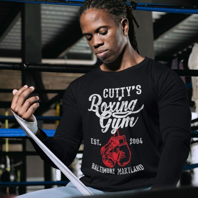 Cutty's Boxing Gym